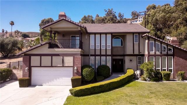 4093 Camellia Drive, San Bernardino, CA 92404