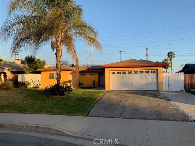 330 W Citrus Edge Street, Glendora, CA 91740