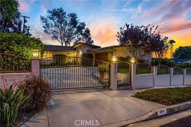 6914 Brookford Drive, Rancho Palos Verdes, California 90275, 3 Bedrooms Bedrooms, ,2 BathroomsBathrooms,For Sale,Brookford,PV18163662