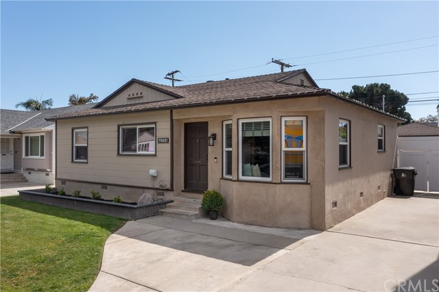 Property for sale at 7060 E Hanbury Street, Long Beach,  California 90808