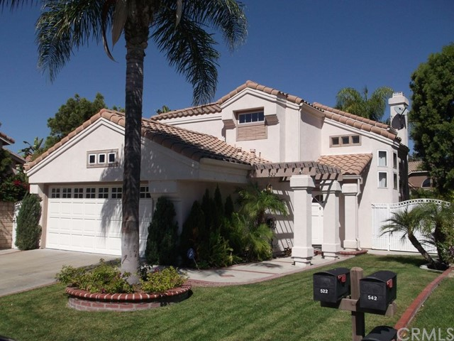 522 S Hibiscus Way, Anaheim Hills, CA 92808