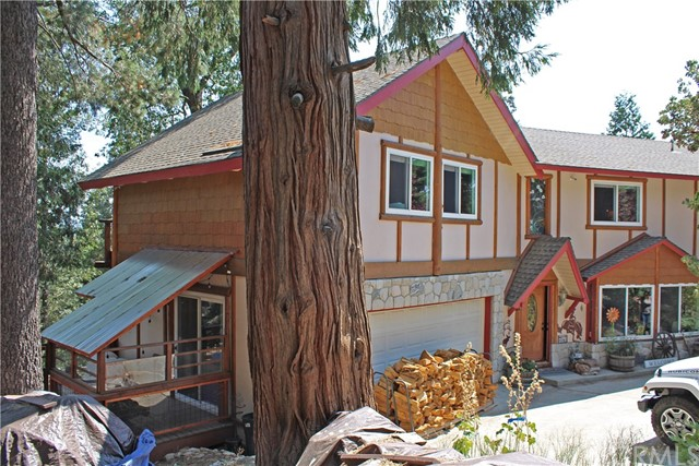 167 Grandview, Twin Peaks, CA 92391 Photo