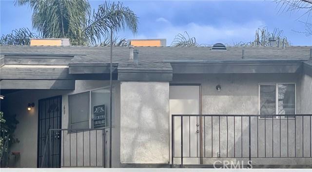 4701 Beechwood Street 68, Bakersfield, CA 93309