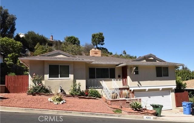 4253 Hillcrest Drive, Baldwin Hills, CA 90008