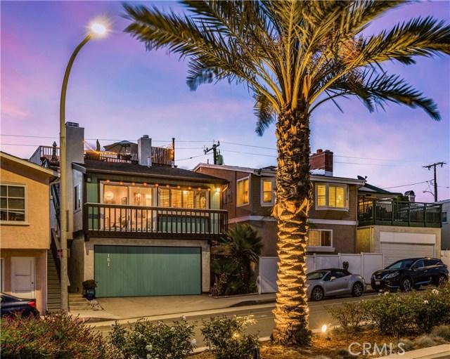 161 Herondo Street 2, Hermosa Beach, CA 90254