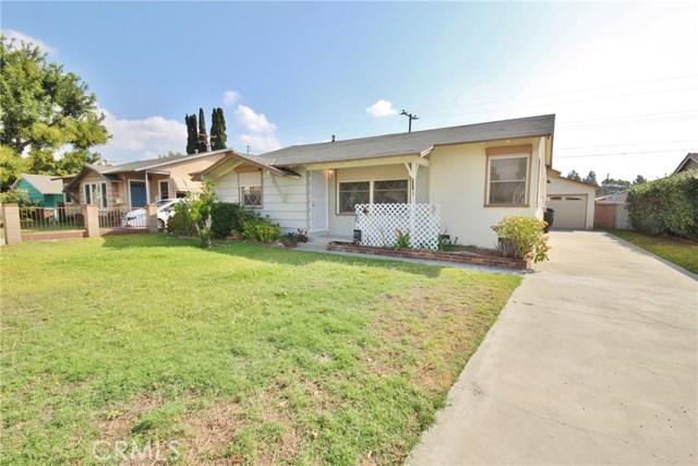4618 Fendyke Avenue, Rosemead, CA 91770