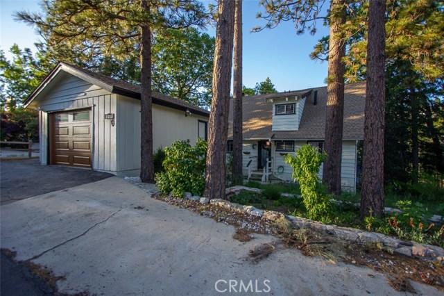 1132 Aleutian Drive, Lake Arrowhead, CA 92352