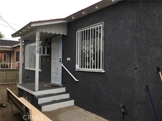 1006 N Neptune Avenue, Wilmington, CA 90744