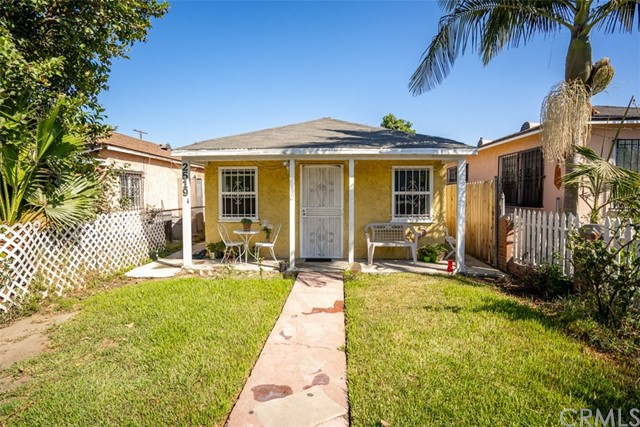 2519 E 127th Street, Compton, CA 90222