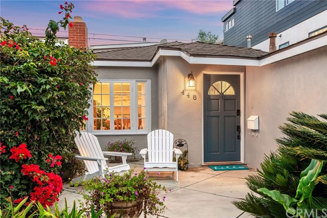 448 28th Street, Hermosa Beach, California 90254, 3 Bedrooms Bedrooms, ,2 BathroomsBathrooms,For Sale,28th,SB21112752