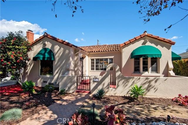 2415 Poinsettia Street, Santa Ana, CA 92706