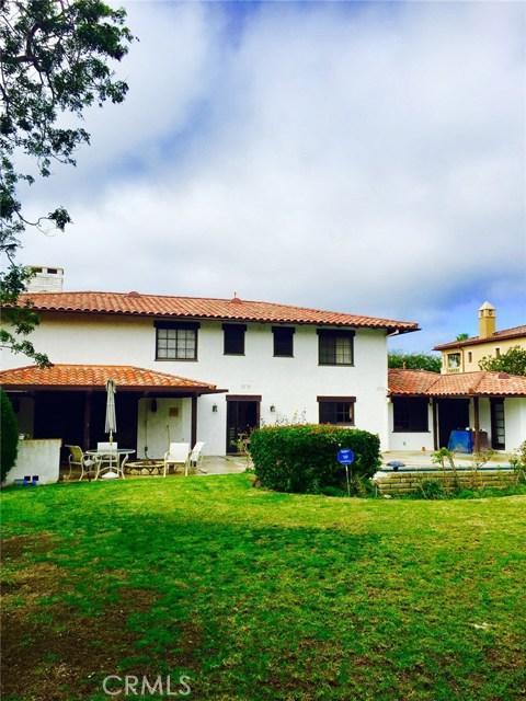 2008 Paseo Del Mar, Palos Verdes Estates, California 90274, 4 Bedrooms Bedrooms, ,3 BathroomsBathrooms,For Rent,Paseo Del Mar,PV18064625