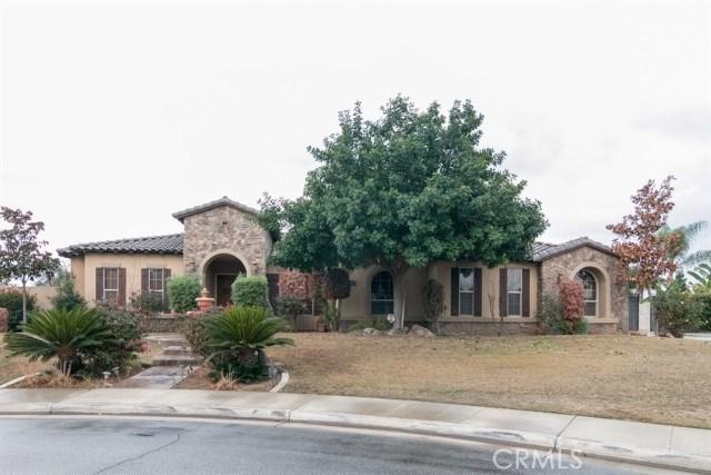15417 Domaine Chandon Avenue, Bakersfield, CA 93314