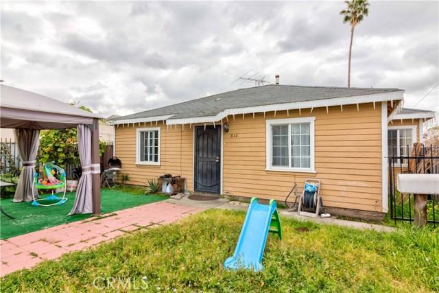 1844 Marine Avenue, Gardena, CA 90249