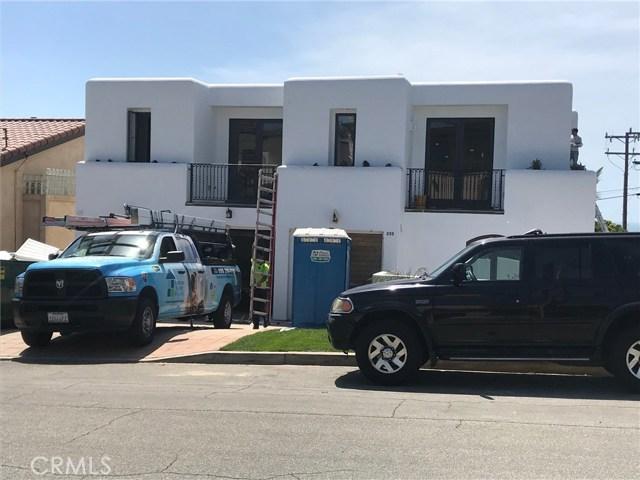 233 Anderson Street, Manhattan Beach, California 90266, 5 Bedrooms Bedrooms, ,5 BathroomsBathrooms,For Sale,Anderson,SB19100135