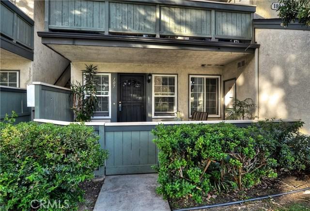 18242  Parkview Lane, Huntington Beach, California