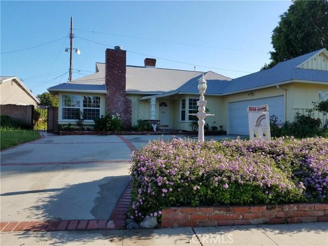16944 Calahan Street, Northridge, CA 91343