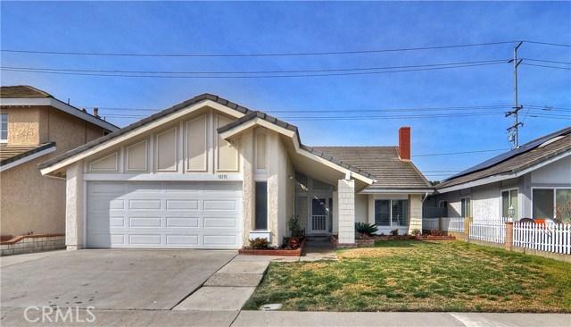18191 Devonwood Circle, Fountain Valley, CA 92708