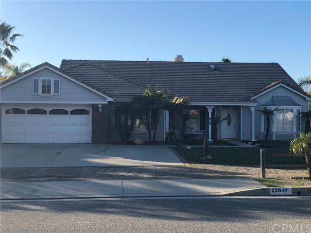 2384 Pacer Drive, Norco, CA 92860