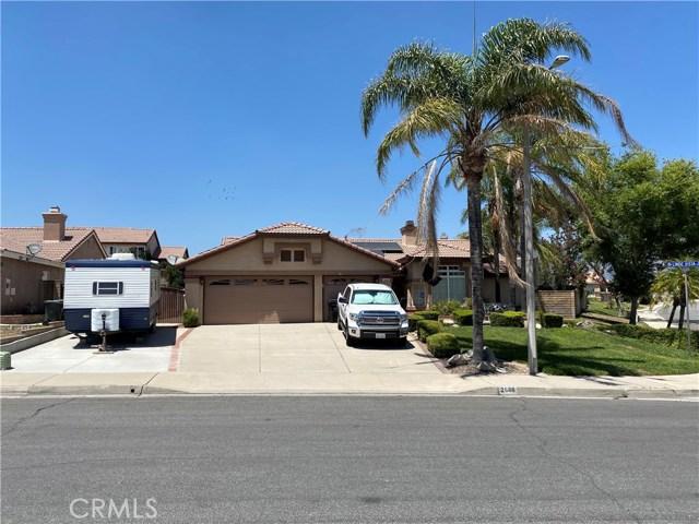 2688 Linde Vista Drive, Rialto, CA 92377