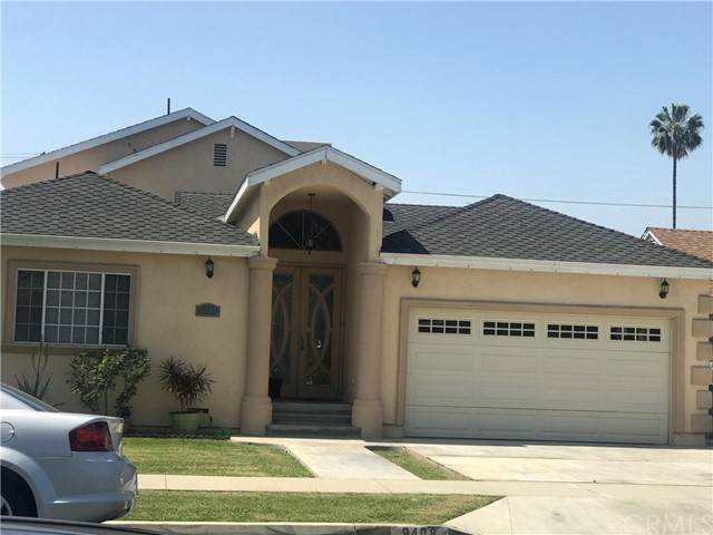 Photo of 9408 Buell Street, Downey, CA 90241