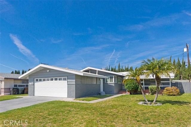 10621 Alderson Avenue, Garden Grove, CA 92840