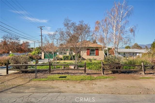 403 Ramona Avenue, La Verne, CA 91750