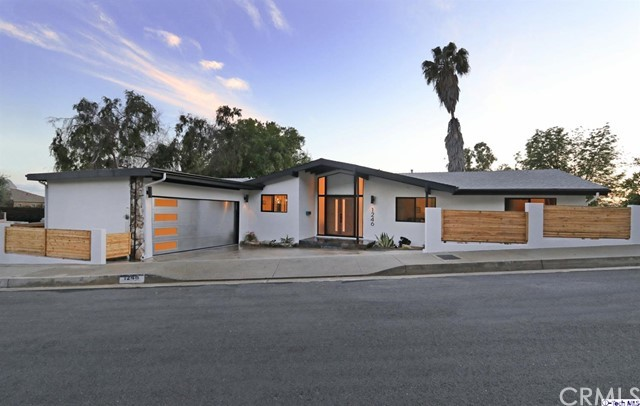 1246 Blue Hill Road, Los Angeles, CA 90041