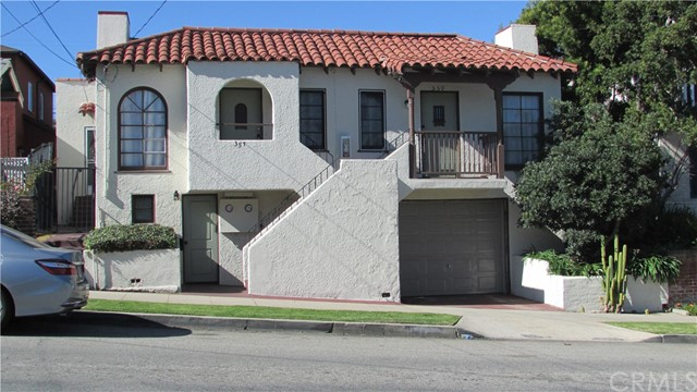 357 Park Avenue, Long Beach, CA 90814
