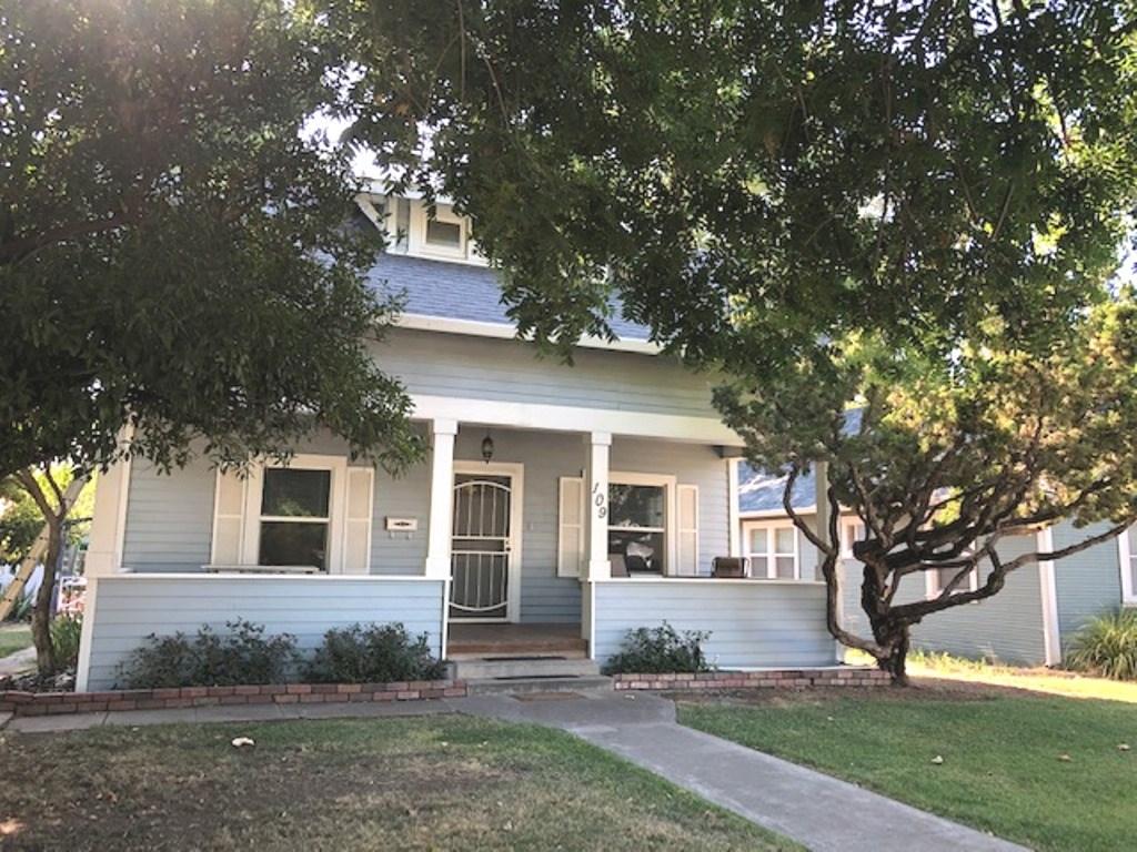 109 S Culver Street, Willows, CA 95988