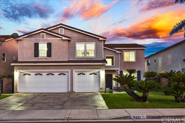 12433 Mississippi Drive, Eastvale, CA 91752