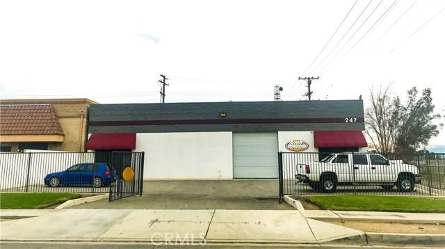 247 S Olive Avenue, Rialto, CA 92376