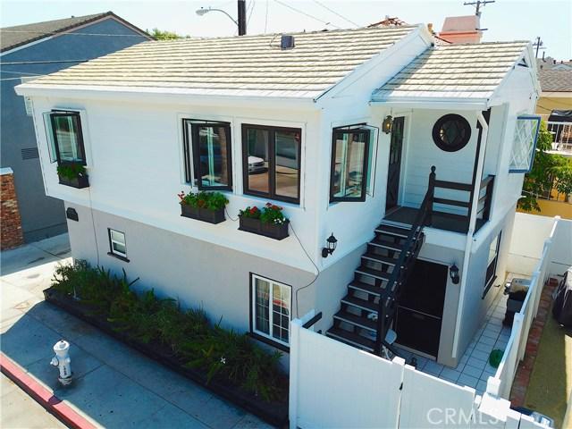 1305 Park Avenue, Newport Beach, CA 92662