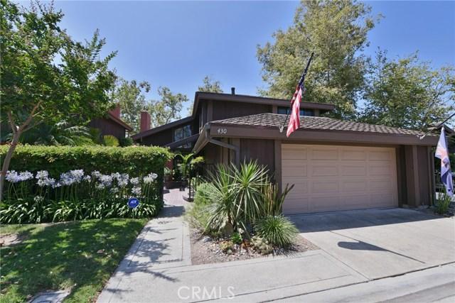 430 Pebble Beach Place, Fullerton, CA 92835