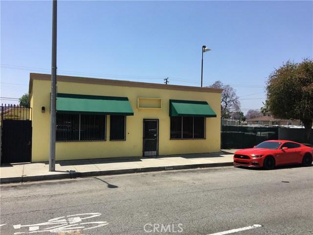 8111 Eastern Avenue, Bell Gardens, CA 90201