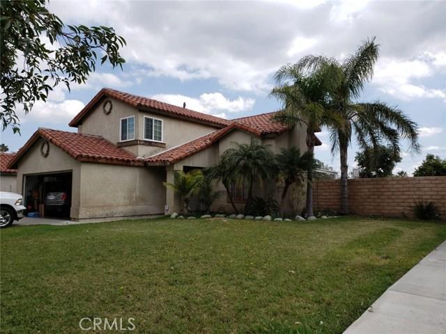 1165 W Miramont Street, Bloomington, CA 92316