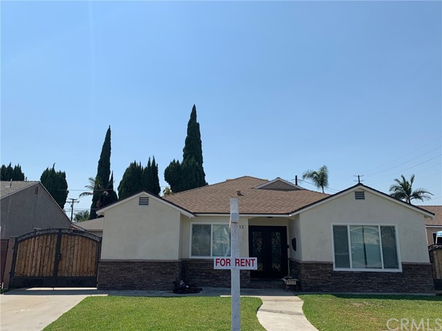 8312 Devenir Ave, Downey, California 90242, 3 Bedrooms Bedrooms, ,2 BathroomsBathrooms,Residential,For Rent,Devenir Ave,PW21208171