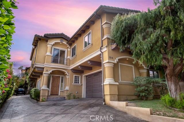1916 Nelson Avenue A, Redondo Beach, CA 90278