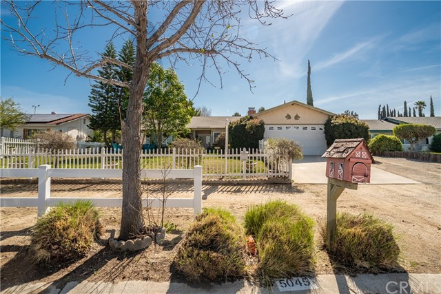 5045 Trail Street, Norco, CA 92860