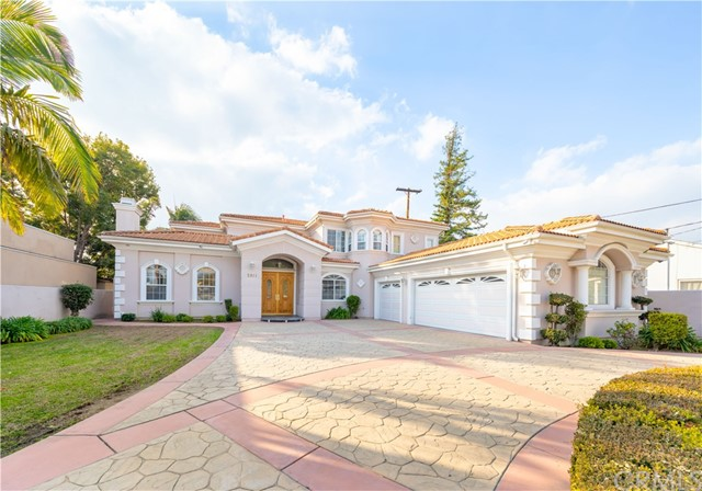 5911 N Muscatel Avenue, Temple City, CA 91775
