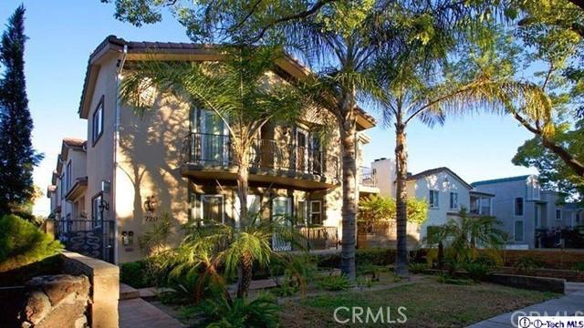 720 E San Jose Avenue 104, Burbank, CA 91501