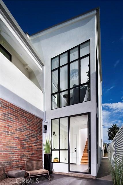 608 Orchid Avenue, Corona del Mar, CA 92625