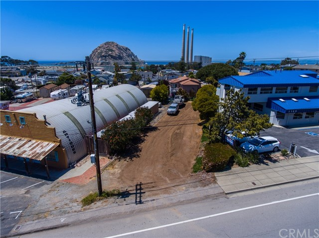 1151 Main Street, Morro Bay, CA 93442