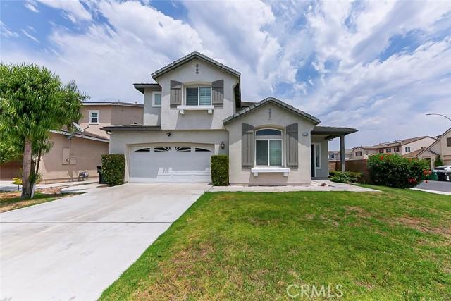 7770 Blue Mist Court, Eastvale, CA 92880