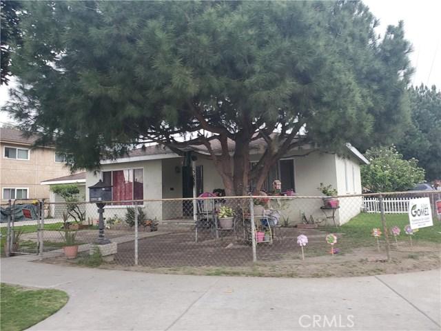 7913 Howe Street, Paramount, CA 90723