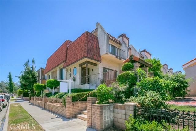 437 Sefton Avenue B, Monterey Park, CA 91755