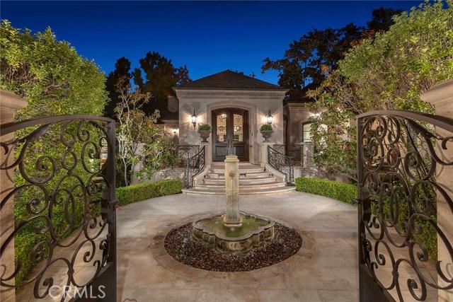 74 Hillcrest Lane, Newport Beach, CA 92660