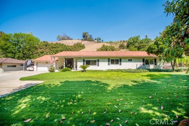 1415 East Road, La Habra Heights, CA 90631