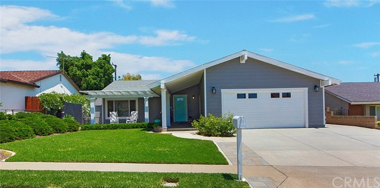 952 N Poinsettia Avenue, Brea, CA 92821