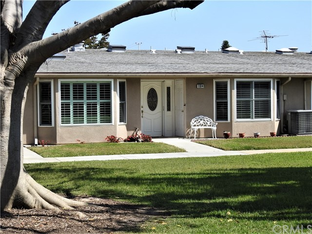 13580 Cedar Crest Lane Mu5-110H, Seal Beach, CA 90740